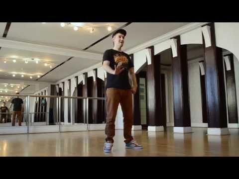 Dubstep стриптиз видео