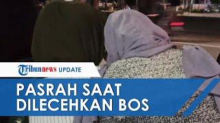 Tolak Diajak Bos Mandi Bareng, 2 Sekretaris Pribadi Pasrah Dilecehkan, Korban Takut Ditusuk Keris