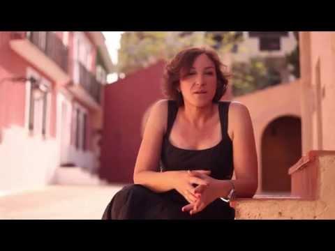 Lágrimas de Pan - Entrevista a la autora