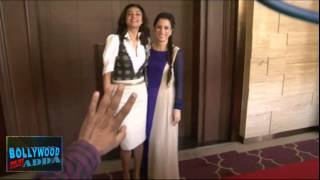 Sushmita Sen And Rouble Nagi Co Host Power Luncheon For Women