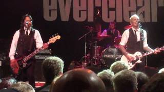 Everclear - White Men in Black Suits, 6/6/17 at Irving Plaza in NYC