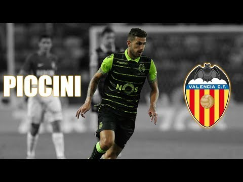 Cristiano Piccini - Welcome to Valencia