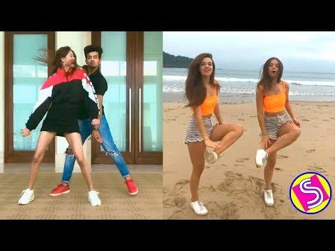 The Best Dance Tik Tokmusically Compilation 2018 Bad Boy Dance Tik Tok Video