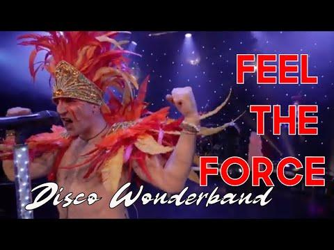 Disco Wonderband Video