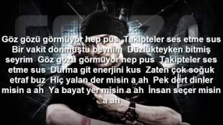 CEZA  SUS PUS Lyrics