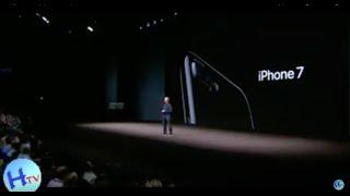 Keynote Apple 7 Septiembre 2016 - Lanzamiento del iPhone 7 / iPhone 7 Plus   Apple Event
