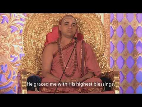 SHISHYA SWEEKARA (Eng Subtitles): Anugraha Bhashanams by the Jagadgurus of Sringeri