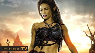 Top 10 High Fantasy Movies