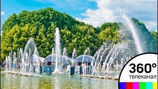 22 июня может поставить температурный рекорд года в Москве