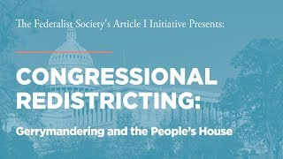 Click to play: Congressional Redistricting: Gerrymandering and the People's House