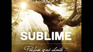 "Gael Music   Alpha Omega   ""Sublime"" Parfum Qui Chante"