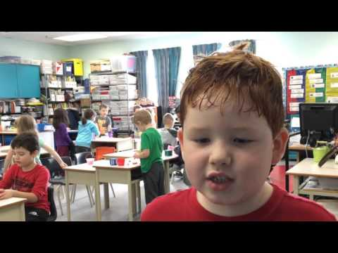 Home Page Video A message From Primary Students