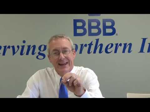 BBB Wise Wednesdays - Tech Scam