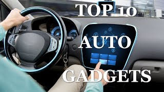 10 ALIEXPRESS BEST AUTO CAR GADGETS (2019)   AMAZING CAR ACCESSORIES 1) Car Scanner  Buy From Aliexpress - http://got.by/491o6d Buy From Gearbest - http://got.by/491obt ——————————————- 2) Wireless Monitoring System Tire
