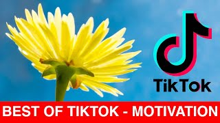 Best Of 2019 TikTok Motivational Quotes / Sayings :  Our Trending Viral Videos On The For You Page