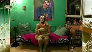 Boy George-Ich Bin kunst (I Am Art) on Brittish Pop Icon