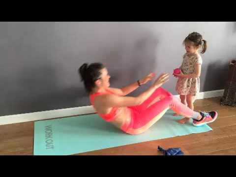Jak zwiększyć ilość mięśni w ramionach