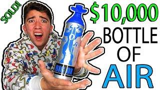$0 Air VS $10,000 Air