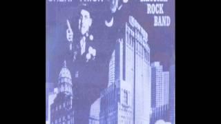 Cheap Trick -- Southern Girls (Samurai Rock Band)