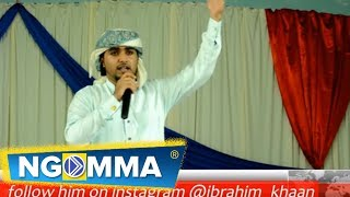 Download Video Mtukufu wangu Mama Ibrahim khan live performance of nasheed at Shaikh Khalifa school MP3 3GP MP4