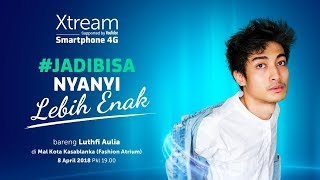 Xtream Smartphone 4G Launching #JADIBISA Video thumbnail