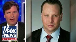 Tucker: Nunberg brilliantly played the media