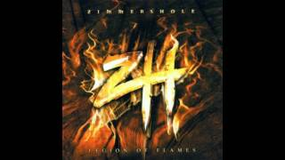 Zimmer's Hole - Legion of Flames (full album) [comedy metal, 2001]