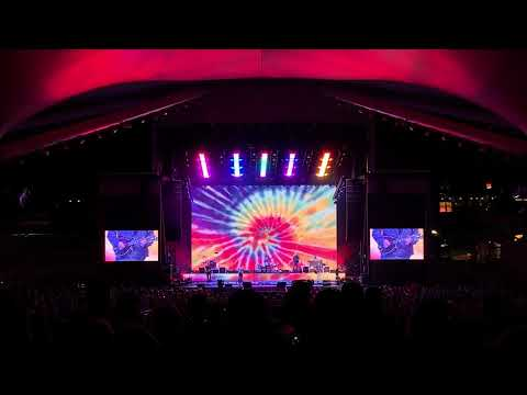 Hootie & the Blowfish - Hey Hey What Can I do (Led Zeppelin cover) - Rogers, Arkansas, June 14, 2019