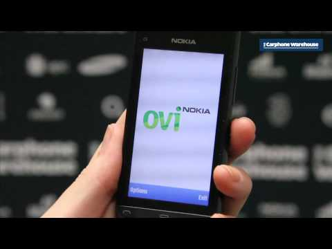 Ovi (Nokia) - portablecontacts net