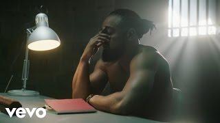 Alonzo   J'écris (Clip Officiel)