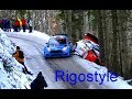 Best of rallye Monte Carlo Crash, on the limit By Rigotyle