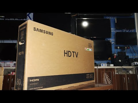 "Samsung 32"" 4 Series 4003 HD LED TV 