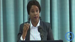 State House Spokesperson Kanze Dena defends President Uhuru