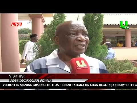 Ashanti Region: GII Meet Religious Leaders On Corruption Fight