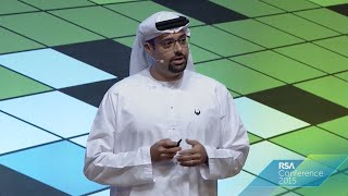 <strong>Saif Al Nuaimi:</strong> Strength in Unity