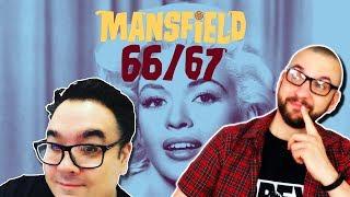 Mansfield 66/67 REVIEW   Jayne Mansfield Documentary