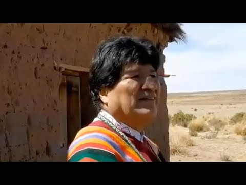 Why Did The US & Rich Fear Evo Morales? (TMBS 165)