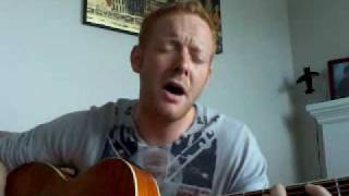 Dave Matthews Band - Say Goodbye (Acoustic Cover)