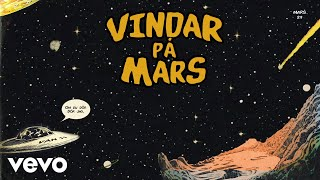 Hov1 - Vindar På Mars (Audio)
