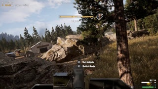 Far Cry 5 - What's it like? Part 6 - Video Youtube
