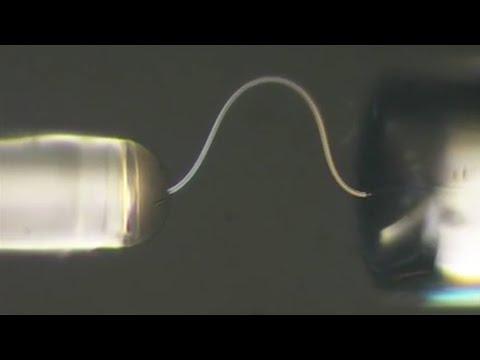 Naučnici izumili savitljivi led