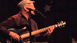 Marshall Crenshaw - You're My Favorite Waste Of Time (2015)