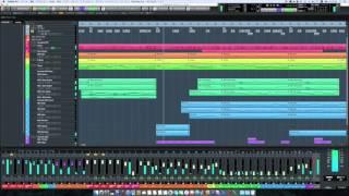 【Cover MIDI】Prism by ClariS (Short ver.)