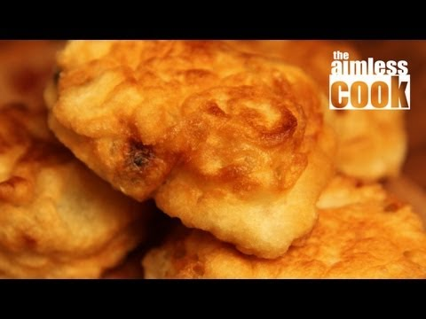 Quick Bannock – Traditional Native Frybread Recipe