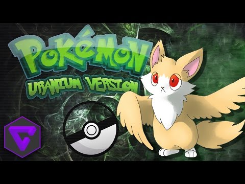 Cheat Pokemon Uranium Pokemon