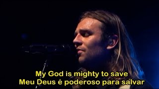Hillsong United Mighty To Save Music