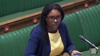 Britain one of the best countries in world to be black, says Minister for Equalities