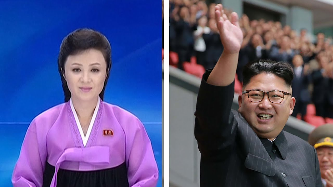 North Korean leader Kim Jong-un is 'alive and well'