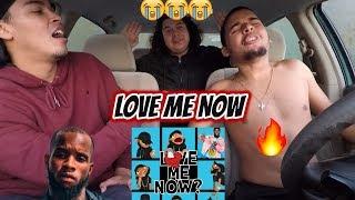 TORY LANEZ   LoVE Me NOw (FULL ALBUM) REACTION REVIEW