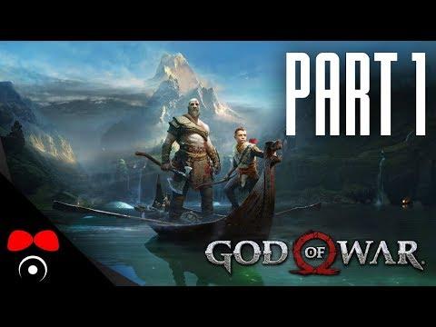 HODINOVÝ OTVÍRÁK! | God of War #1